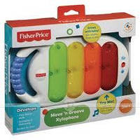 Цветной ксилофон Fisher-Price