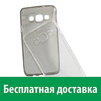 Чехол-бампер для Samsung Galaxy A3/A300 (ультратонкий) (Самсунг галакси а3, галакси а 3, а300, а 300)