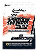 1:1 IsoWhey Deluxe (900 g )