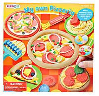 Пиццерия PlayGo