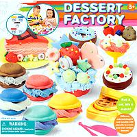 Фабрика десертов PlayGo