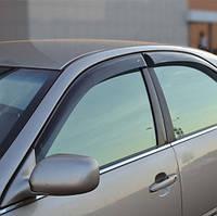 COBRA TUNING Дефлекторы окон на TOYOTA Camry (XV30) '01-06 седан (накладные)