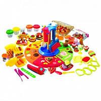 Детский ресторан PlayGo