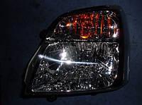 Фара передняя леваяIsuzuD-Max2002-201197357326,  8-97357326-0