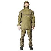 Горка А (костюм горный ветрозащитный демисезонный)