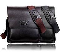 Мужская сумка барсетка Polo Videng 2 цвета