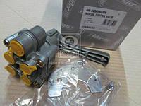 Кран ручного управления пневмоподвеской (RD 88.78.62) MAN, MB, DAF (RIDER)