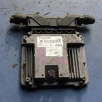 Блок управления двигателем ( ЭБУ )IvecoDaily E3 2.3hpi2000-2005Bosch 0281011228, 504073032