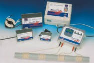 Прибор магнитной водоподготовки Depozitron EUV 65 PАI