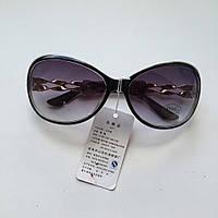Женские очки темные