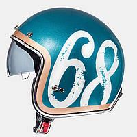 Мотошлем MT-Helmets LE MANS SV HIPSTER