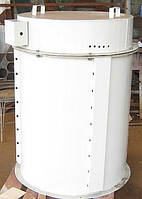 Фильтр воздушный для силоса цемента автоматический KARMEL , фото 1