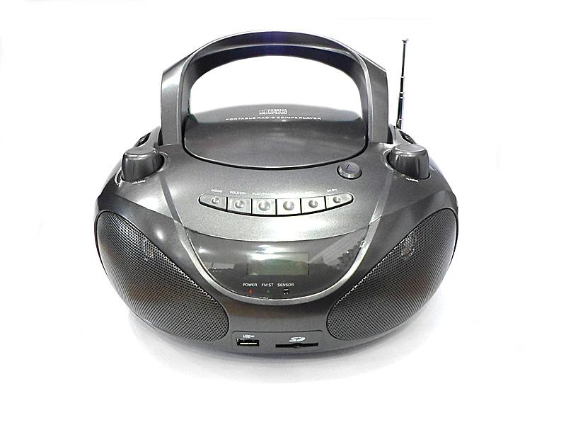 Радиоприемник бумбокс 8128C