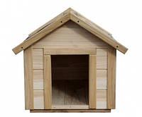 Будка для собак № 10,  Н650, 700*540