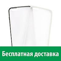 Чехол-бампер X-Level TPU для iPhone 6 Plus/6s Plus (полупрозрачный) (Айфон 6 плюс, 6с плюс, 6 с плюс)