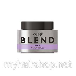 Воск для волос Keune Blend Wax 75 мл