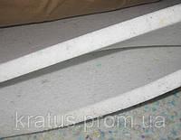 Поролон вторично вспененный  толщина 20мм (плотность 160 кг/м3) 1х2м