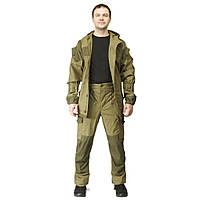 Горка лайт (костюм горный ветрозащитный облегченный)