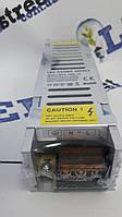 Блок питания MTK-100L-12V 12В 8.3А 100Вт LONG (Премиум), фото 1