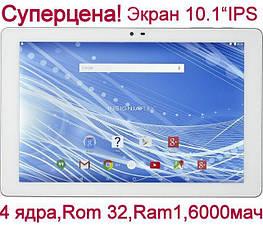Американський планшет Insignia Flex 10,1 NS-P10A6100 (32GB)