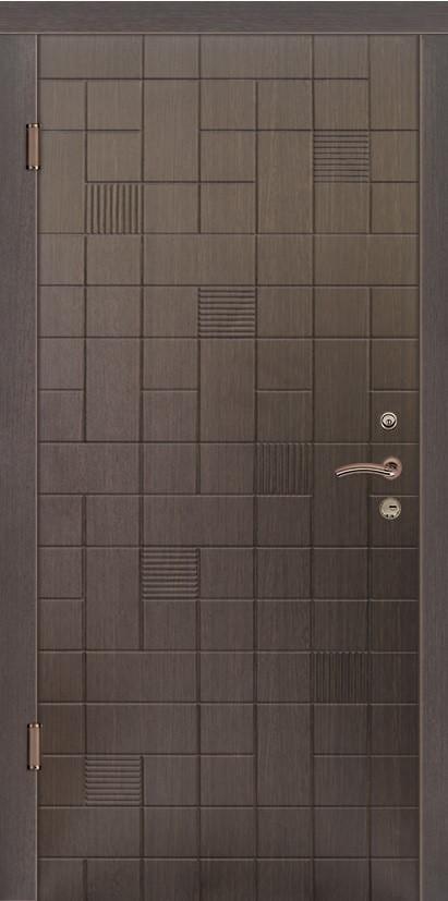 """Входная дверь """"Каскад"""""""
