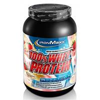 100%  Whey Protein (900 g )