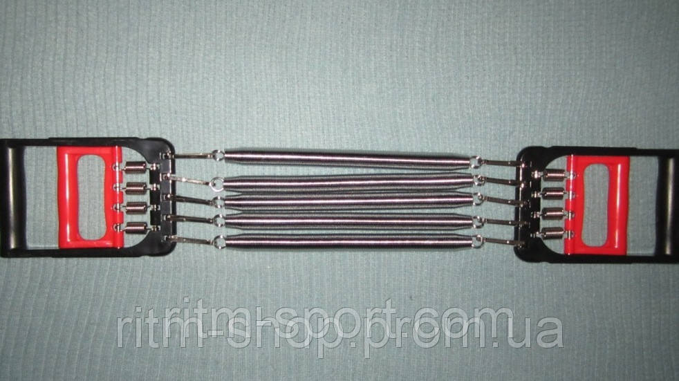 Эспандер 2 в 1 плечевой, кистевой KEPAI KL-5260