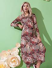 Платье Шелена