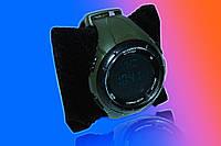 Часы с компасом Skmei 1232 (green)