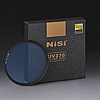 Светофильтр NISI Filter 67mm UV 370 Super PRO