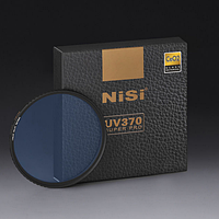 Светофильтр NISI Filter 67mm UV 370 Super PRO, фото 1