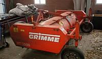 Ботвоудалитель Grimme KS 3000