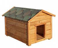 Будка для собак XL № 20 утепленная,  Н900, 800*1280