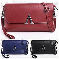 Женская сумка клатч конверт Valentino