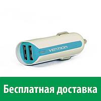 Автомобильное зарядное устройство Vention