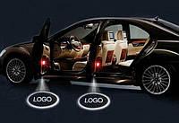Globex Светодиодный проектор эмблем для автомобилей (зона дверей)
