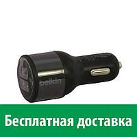 Автомобильное зарядное устройство Belkin (2.1A)