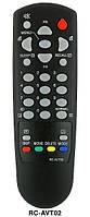 Пульт дистанционного управления для телевизора Aiwa RC-AVT02