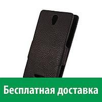 Чехол флип для смартфона Fly IQ4514 (Флай iq 4514 эво теч 4, айкью 4514 ево теч 4)