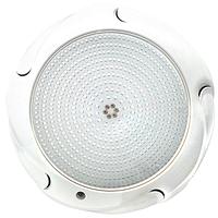Прожектор светодиодный Aquaviva LED005–546LED (28 Вт) RGB / бетон / лайнер
