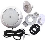 Прожектор светодиодный Aquaviva LED005–546LED (33 Вт) RGB / бетон / лайнер, фото 2