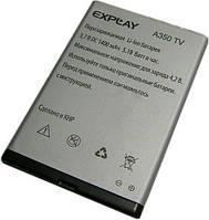 Аккумулятор Explay A350TV Original