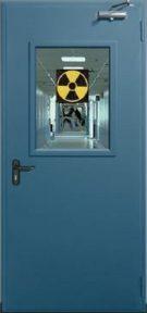 Противопожарные двери EI 90