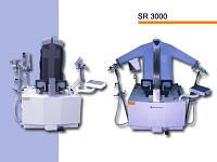 SR 3000 пароманекен для обработки сорочек, футболок, тенисок