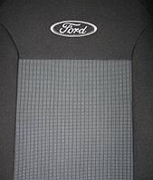 KSUSTYLE Чехлы в салон модельные для FORD Fiesta '08-
