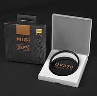 Светофильтр NISI Filter 72mm UV 370 Super PRO, фото 1