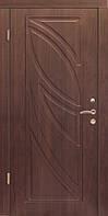 """Входная дверь для улицы """"Портала"""" (Комфорт Vinorit) ― модель Пальмира, фото 1"""