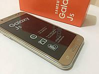 Cмартфон SAMSUNG Galaxy J5/ 5.2 дюйма /2 SIM