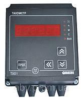 Тахометр TХ01, фото 1