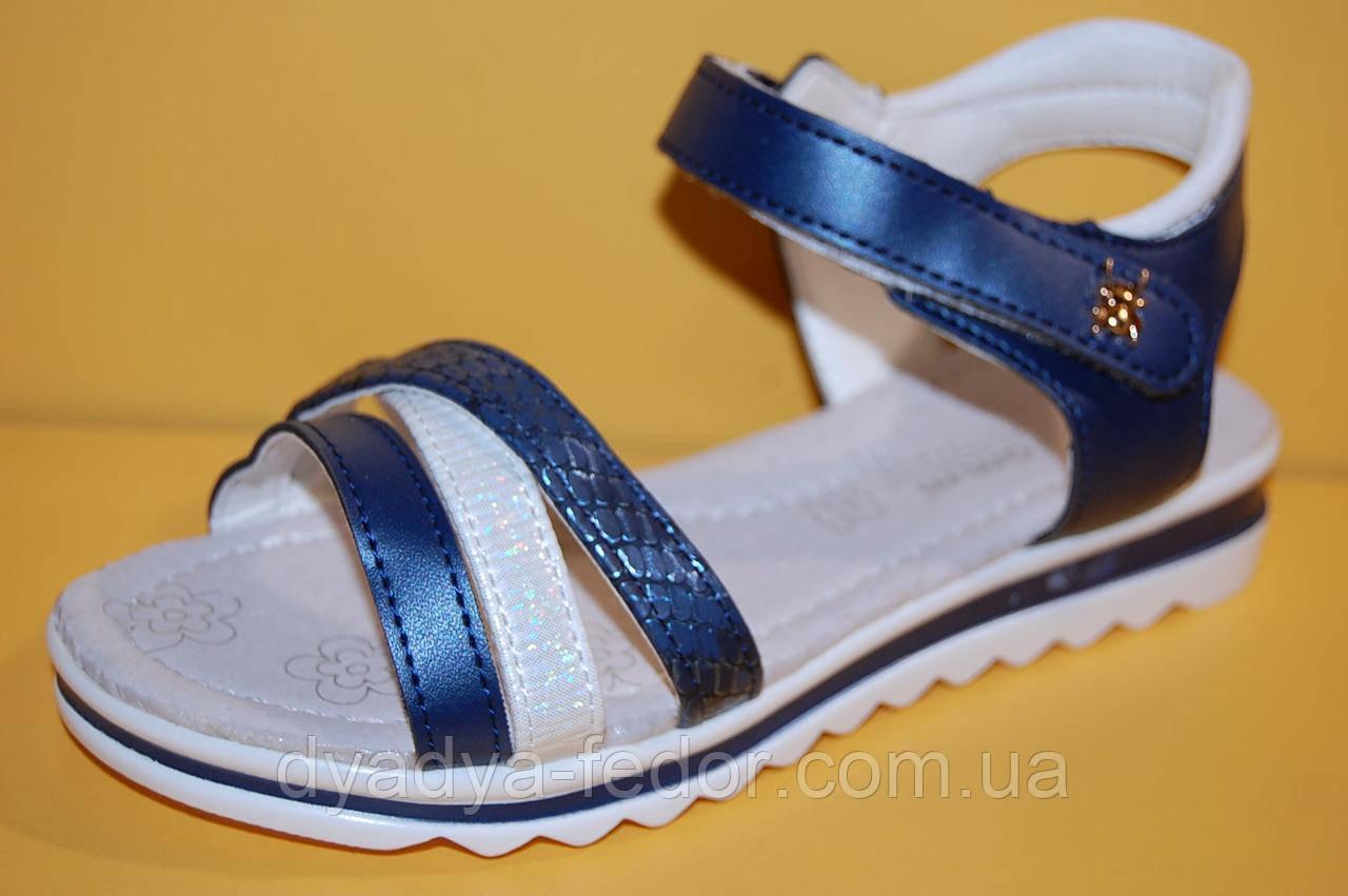 Детские сандалии ТМ Том.М код 0665a размер 30